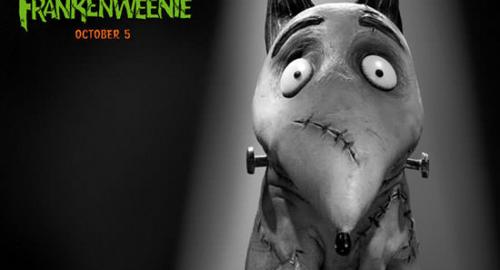"""Tim Burton: il genio ritorna! Il regista """"rispolvera"""" Frankenweenie in 3D [Video]"""